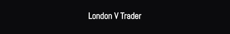 London V Trader Logo