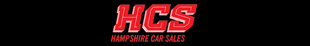 Hampshire Car Sales Southampton logo