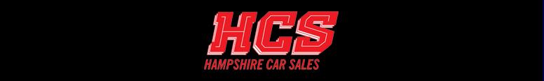 Hampshire Car Sales Southampton Logo