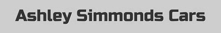 Ashley Simmonds Cars Logo