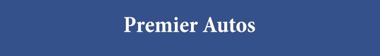 Premier Autos Logo