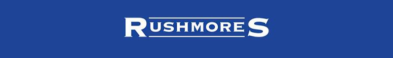 Rushmores Logo
