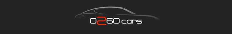 0260 Cars Ltd Logo