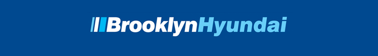Brooklyn Hyundai Logo