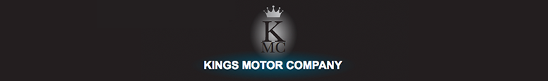 Kings Motor Company Logo