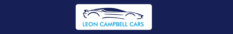 Leon Campbell Cars Logo