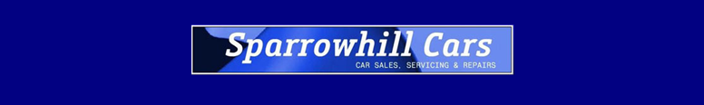 Sparrow Hill Cars