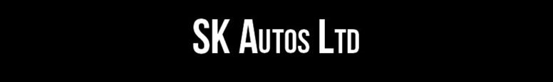 SK Autos Ltd Logo