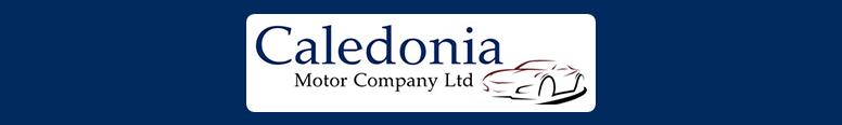 Caledonia Motor Company Logo