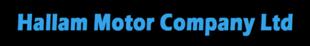 Hallam Motor Company logo
