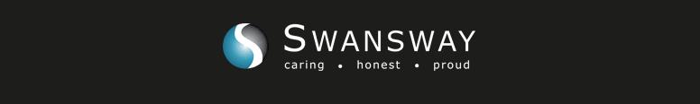 Swansway Jaguar Crewe Logo