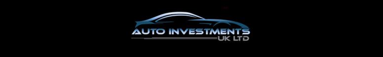 Auto Investments UK Ltd Logo