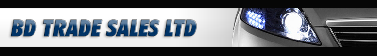 BD Trade Sales Logo