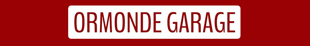 Ormonde Garage logo