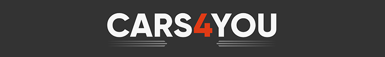 Cars4You Ltd Logo
