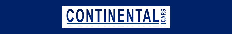 Continental Cars Logo