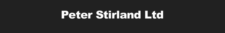 Peter Stirland Ltd Logo