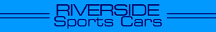 Riverside Sports Cars logo