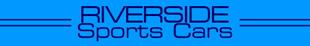 Riverside Sports Cars logo