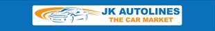 JK Autolines logo