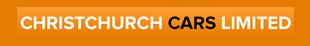 Christchurch Cars Limited logo