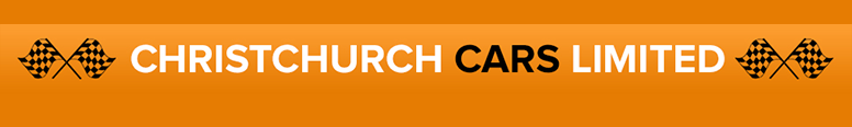 Christchurch Cars Limited Logo
