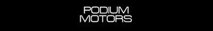 Podium Motors logo