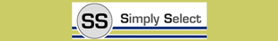 Simply Select logo