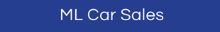 M L Car Sales logo