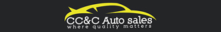 CC & C Auto Sales logo