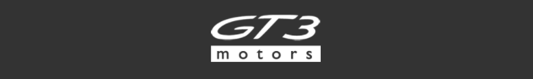 GT3 Motors Ltd Logo