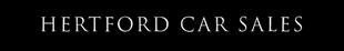 Hertford Car Sales logo