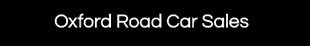 Oxford Road Car Sales logo