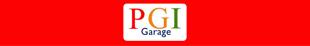 PGI Garage logo