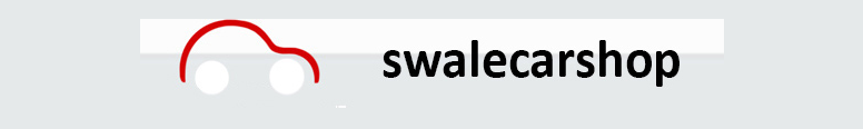 Swale Car Shop Logo