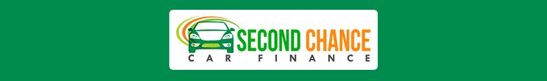Second Chance Car Finance Ltd Logo