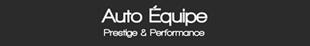 Auto Equipe Prestige & Performance logo