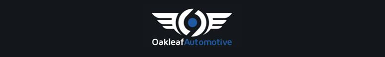Oakleaf Automotive Logo