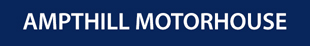 Ampthill Motorhouse Logo