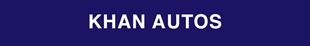 Khan Autos logo