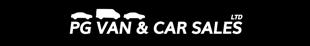 PG Van & Car Sales Ltd logo