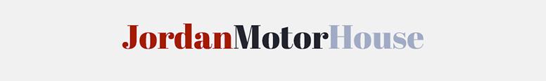 Jordan Motor House Limited Logo