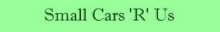 Small Cars R Us logo