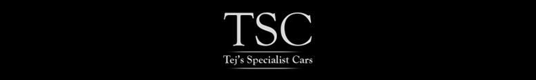 TEJS Specialist Cars Ltd Logo