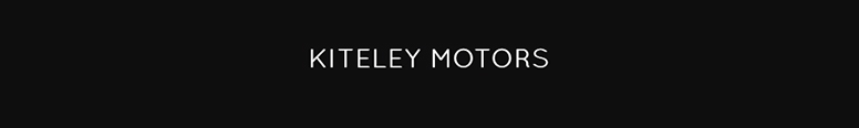 Kiteley Motors Logo