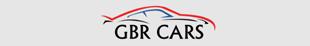 GBR Cars logo