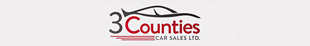 3 COUNTIES CAR SALES LTD logo