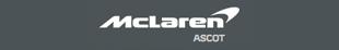 McLaren Ascot logo