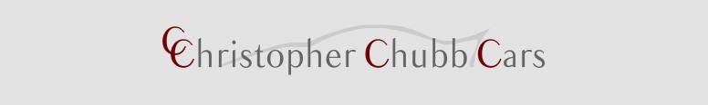 Christopher Chubb Cars Logo