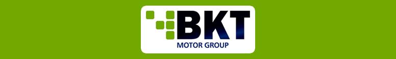 BKT Prestige Ltd Logo